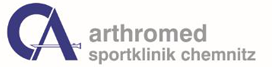 arthromed Sportklinik Logo